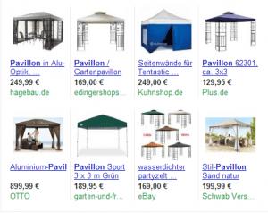 PLA-Gartenhaus